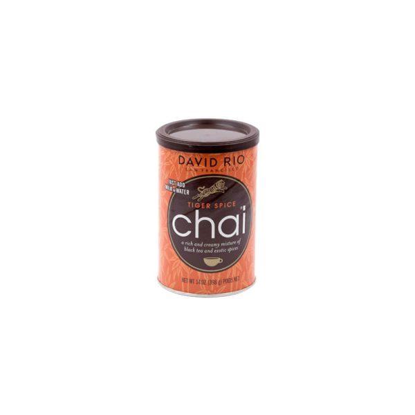 Tiger Spice Chai David Rio